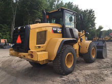 2014 CATERPILLAR 924K Loader -