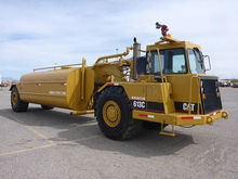 2005 CATERPILLAR 613C II Water
