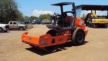 2011 HAMM 3307 Asphalt - Compac