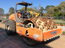 2012 HAMM 3410P Compactor/Rolle