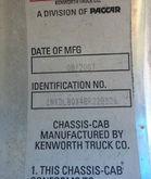 2008 KENWORTH T800 Truck - Mech
