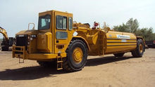 2003 CATERPILLAR 621G Water Wag