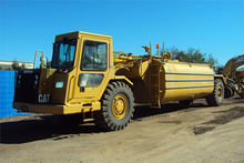 2004 CATERPILLAR 613C II Water