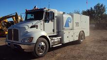 2009 KENWORTH T370 Truck - Mech