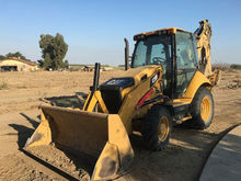 2012 CATERPILLAR 420F Backhoe