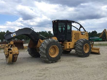 2015 CATERPILLAR 525D Forestry