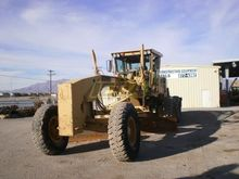 1999 Caterpillar 140H VHP