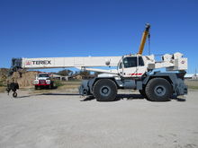 Used 2005 TEREX RT77