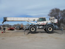 2004 TEREX RT555 Crane - Rough