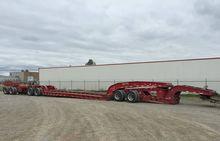 2014 TRAILKING TK120MDG-622 Tra