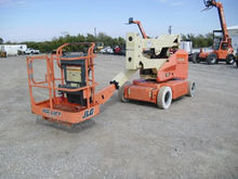 Used 2008 JLG E400AN