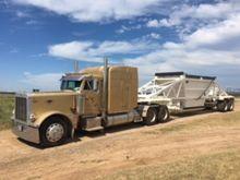 1995 PETERBILT 379 Truck - Dump
