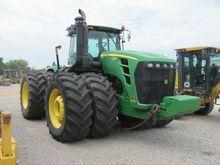 2006 JOHN DEERE 9530 Tractor -