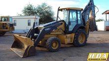 2009 John Deere 710J