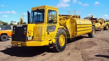 2004 Caterpillar 613C II