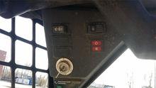 Used BOBCAT 751 Skid