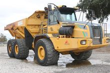 Used 2007 Bell B50D