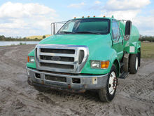 Used 2005 FORD F650