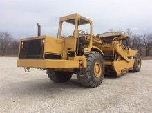 1984 CATERPILLAR 615 Scraper