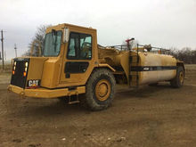 2006 CATERPILLAR 613C Water Wag