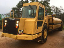 2007 CATERPILLAR 613C Water Wag