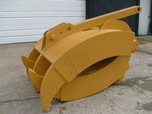 2004 Attachment Forestry - Grap