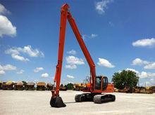 2012 DOOSAN DX225 LC Excavator