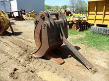 PEMBERTON Attachment Forestry -