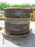 Used Attachment Tire