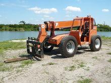 2005 SKY TRAK 6036 Forklift - T