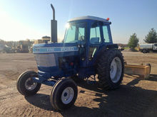 Used 1985 FORD 7710