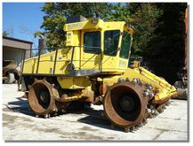 Used 2010 BOMAG BC77