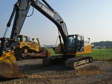 2011 JOHN DEERE 250G Excavator