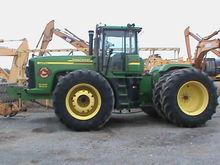 2007 JOHN DEERE 9520 Agricultur