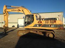 2011 LIUGONG 936LC III Excavato