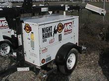 2007 MULTIQUIP LT-12D - Light T