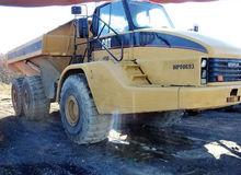 2006 CATERPILLAR 740 Truck - Ar