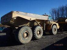 2005 CATERPILLAR 740 Truck - Ar