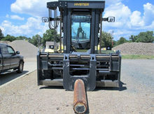 Used 2014 HYSTER 550