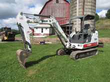 2006 BOBCAT 331G Excavator - Mi