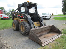 Used 1998 HOLLAND LX