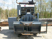 2008 ZANETIS RH40140 Recycle -