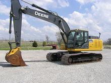 2014 JOHN DEERE 210G Excavator