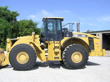 2007 CATERPILLAR 980H Loader -