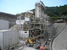 2008 BESSER 450 Concrete Equipm