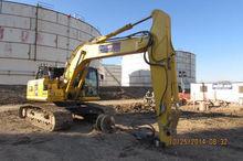 2014 KOMATSU PC240 LC-10 Excava