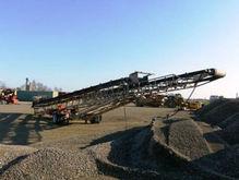 2008 WESTERN 36x60 Conveyor