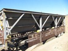 2007 SPAULDING 10x14 Conveyor