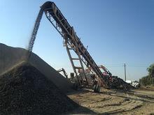 30x80 Conveyor