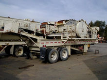 CEDARAPIDS 55x30 Crusher